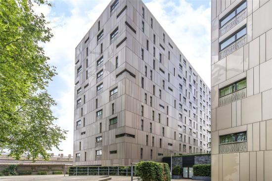 Thumbnail Property to rent in Woods House, 7 Gatliff Road, London
