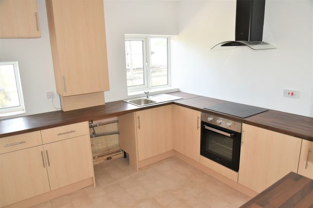 Thumbnail Flat for sale in Coronation Court, Mexborough