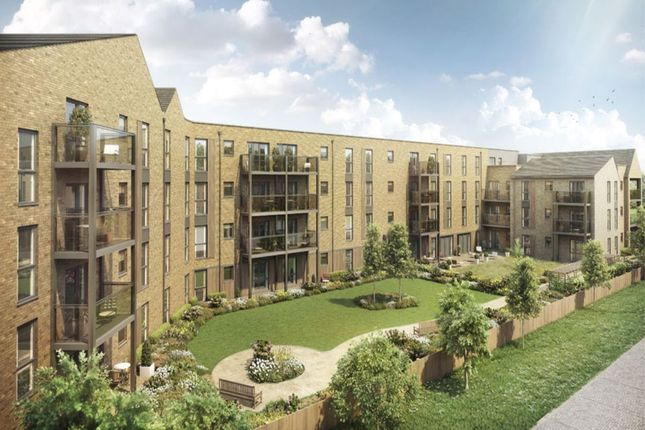 Thumbnail Flat for sale in Miami House, Princes Road, Chelmsford