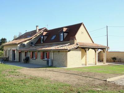 Thumbnail Property for sale in Saint-Pierre-d-Eyraud, Dordogne, France