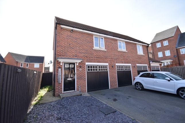Thumbnail Detached house for sale in Bedale Road, Castleford