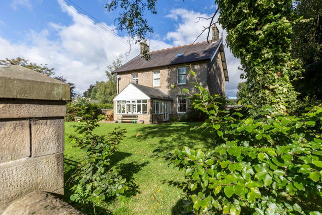 Thumbnail Detached house for sale in Greenfield House, Bellingham, Hexham, Northumberland