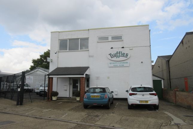 Thumbnail Office for sale in Allied House, Abbot Close, Byfleet