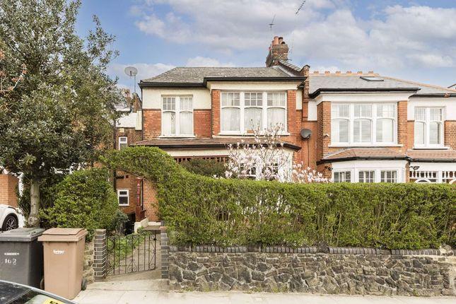3 bed flat for sale in Cranley Gardens, London N10