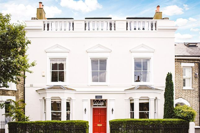 Thumbnail Terraced house for sale in Wandle Road, Wandsworth, London