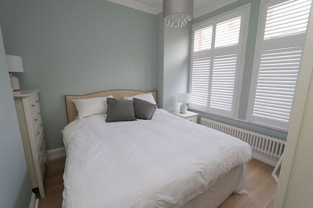 Thumbnail Maisonette for sale in Cambray Road, London, London