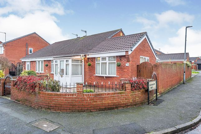 Thumbnail Bungalow for sale in Grange Avenue, West Derby, Liverpool, Merseyside