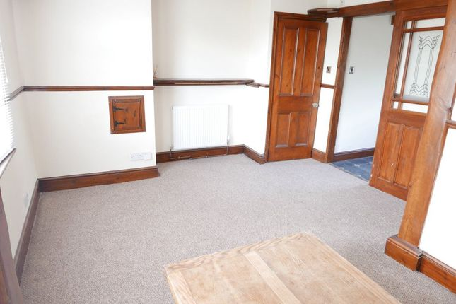 Thumbnail Maisonette to rent in Constantine Avenue, York