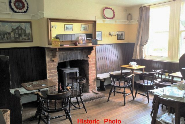 Thumbnail Pub/bar for sale in Stoney Lane, Hereford