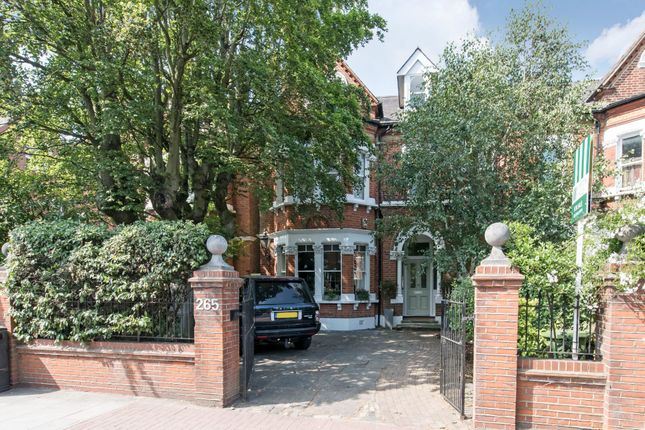 Thumbnail Semi-detached house for sale in Trinity Road, London