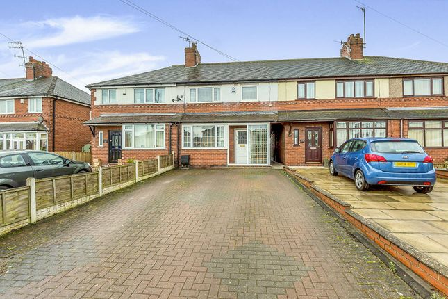Thumbnail Property for sale in Davenport Street, Burslem, Stoke-On-Trent