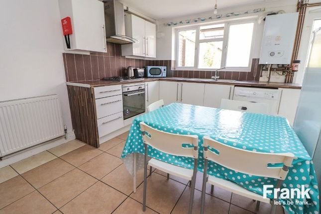 Thumbnail Terraced house to rent in Lyon Street, Southampton