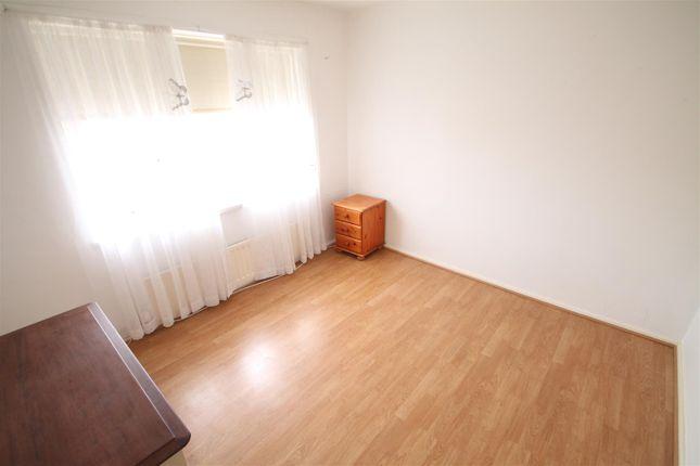Bedroom Two of Derwent Close, Seaham, County Durham SR7