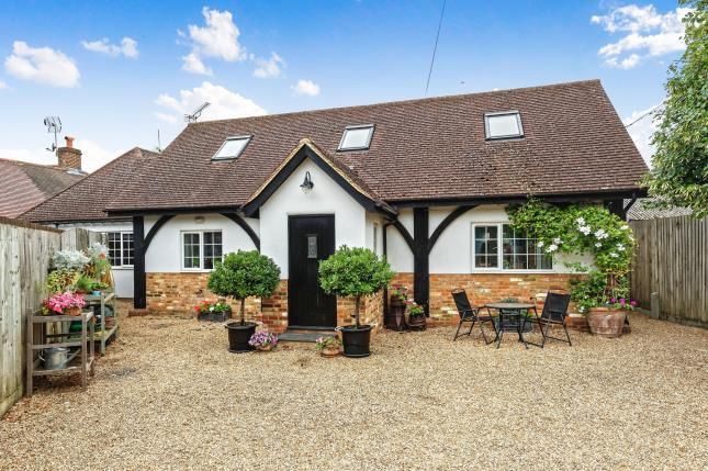 Thumbnail Barn conversion for sale in Ripley, Woking, Surrey