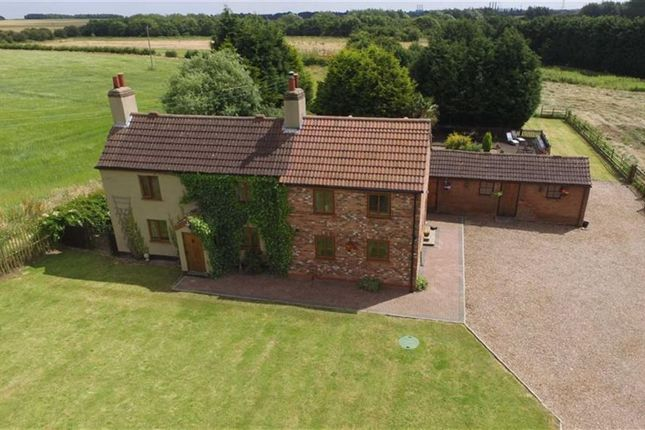 Thumbnail Property for sale in South End, Goxhill, Barrow-Upon-Humber