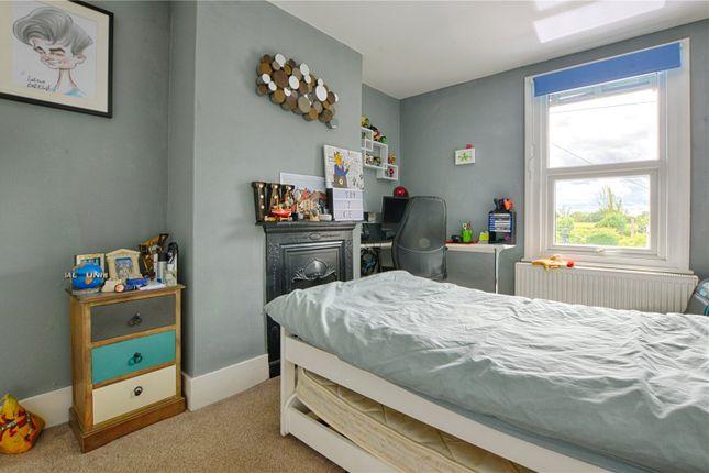 Bedroom Two of Butlers Hall Lane, Thorley, Bishop's Stortford CM23