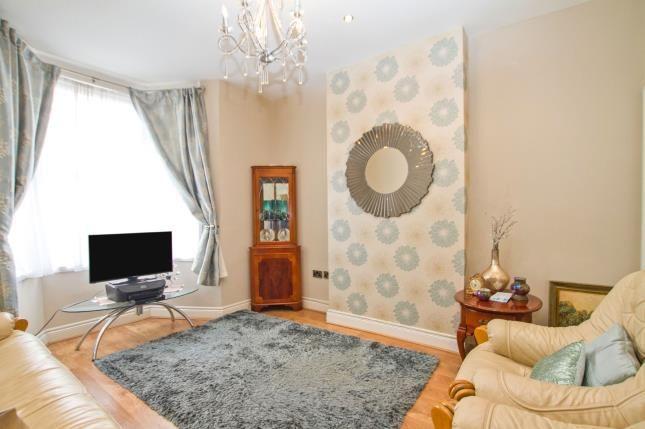 Lounge of Argyle Street, Eastville, Bristol BS5
