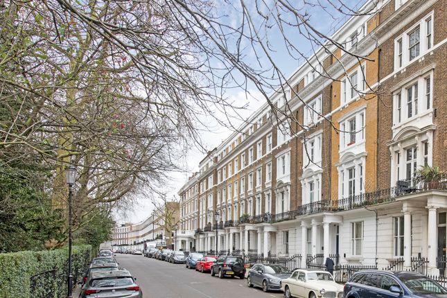 Thumbnail Flat to rent in 12 Ladbroke Square, Belgravia