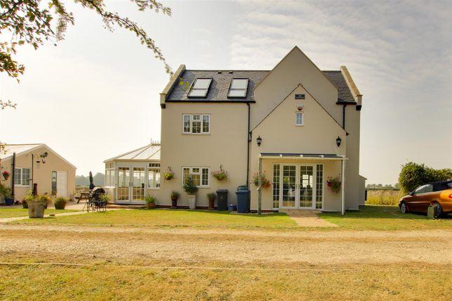Thumbnail Detached house for sale in Occupation Lane, Elton, Nottinghamshire