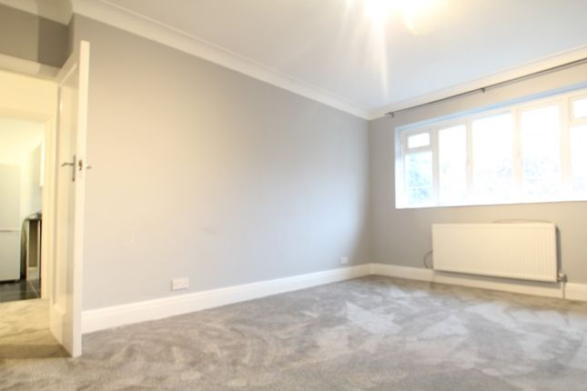 Thumbnail Flat to rent in Park House, Park Lane, Croydon
