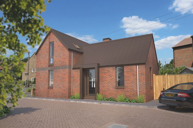 Thumbnail Detached house for sale in Lannings Way, Bepton Road, Midhurst, West Sussex