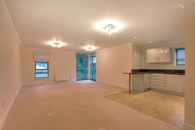 Thumbnail Flat to rent in Linden Fields, Tunbridge Wells