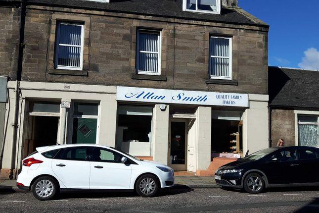 Thumbnail Retail premises for sale in Clerk Street, Loanhead