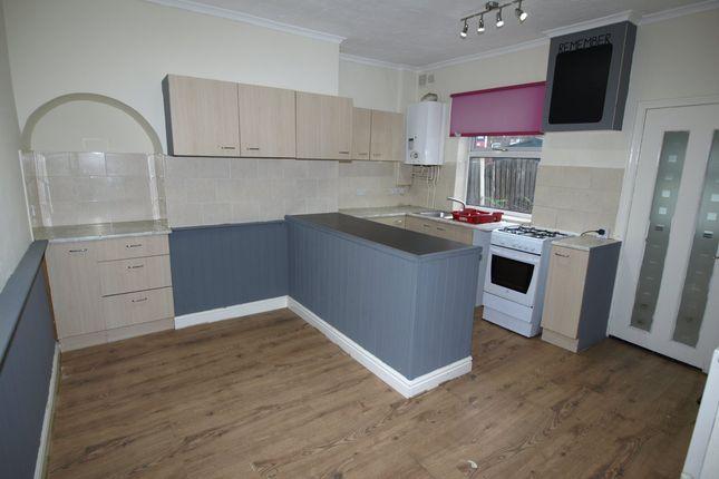 Lounge of Coronation Avenue, Royston, Barnsley S71