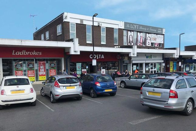 Thumbnail Retail premises to let in Various Units, Bramley Shopping Centre, Leeds