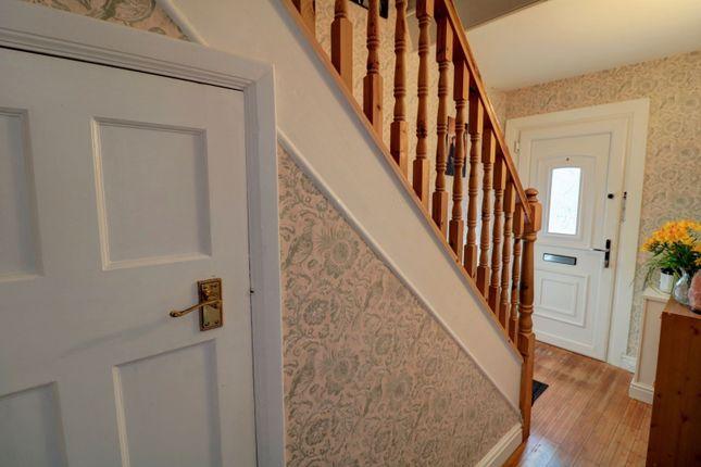Hallway of Rowdale Road, Birmingham B42