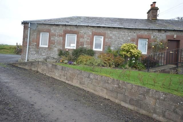 Thumbnail Flat to rent in Oatmeal Cottage, Rhynd, Perht