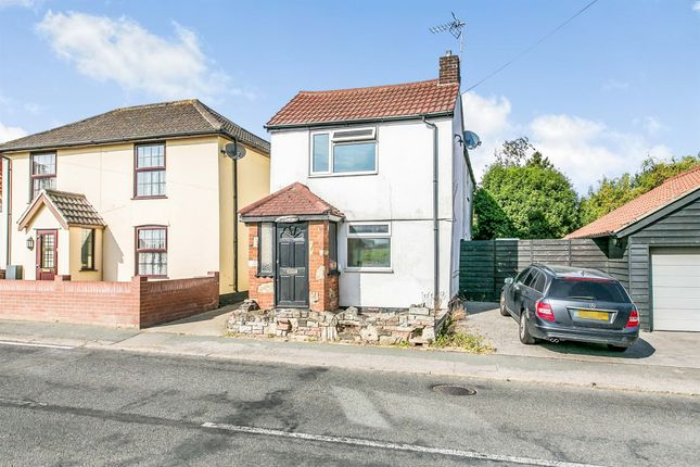 3 bed detached house for sale in The Street, Kirby-Le-Soken, Frinton-On-Sea CO13