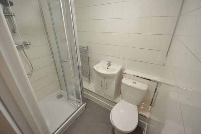Bathroom One of City Road, Roath, Cardiff CF24