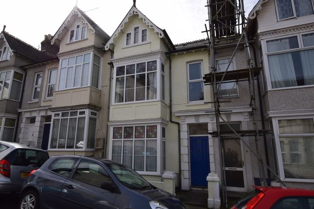 Thumbnail Terraced house for sale in Allendale Road, North Hill, Plymouth