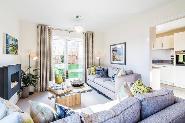 "Thumbnail Flat for sale in ""Plot 339"" at Lowrie Gait, South Queensferry"