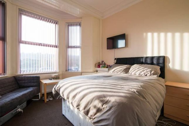 Thumbnail Room to rent in London Road, Newcastle-Under-Lyme