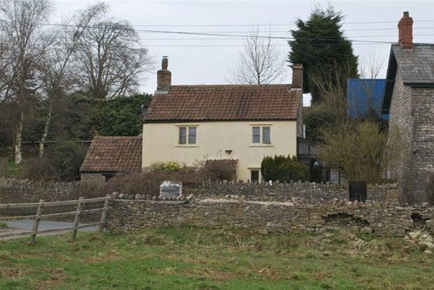 Thumbnail Detached house to rent in Ston Easton, Near Wells