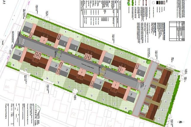 Thumbnail Link-detached house for sale in Alexandra Street, Thorne, Doncaster
