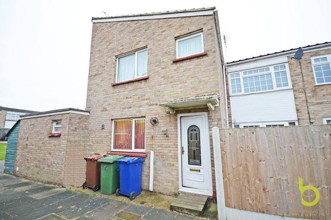 3 bed semi-detached house for sale in Nottage Close, Corringham, Stanford-Le-Hope