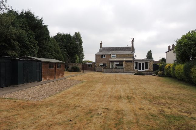 Thumbnail Detached house to rent in Ely Road, Littleport