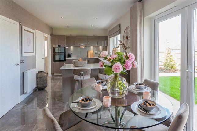"Thumbnail Detached house for sale in ""Lockhart"" at Dedridge East Industrial Estate, Abbotsford Rise, Livingston"