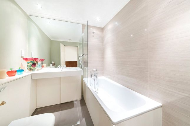 Bathroom of Queen's Gate Terrace, London SW7