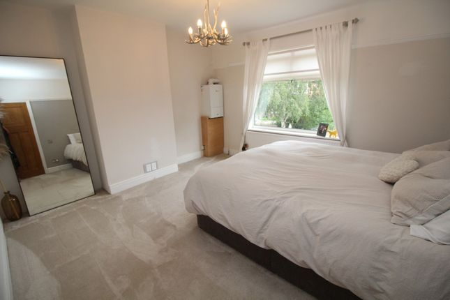 Bedroom Two of Rockhill Road, Woolton L25
