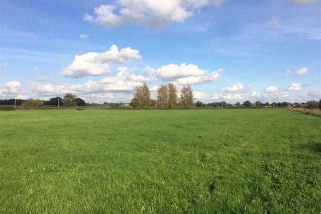 Thumbnail Land for sale in Derby Road, Hilton Derby, Derbyshire