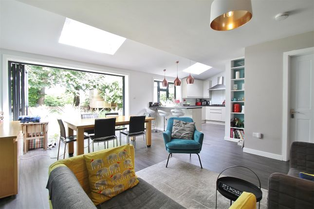 Thumbnail Semi-detached house to rent in Mandeville Road, Isleworth