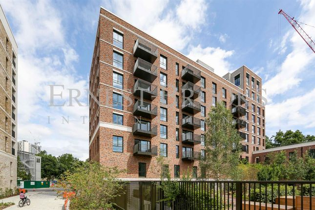 Picture 2 of Cedarwood View, The Timberyard, Deptford SE8
