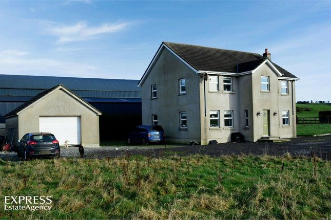 Thumbnail Detached house for sale in Carnalroe Road, Ballyward, Castlewellan, County Down
