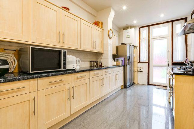 Kitchen of Melrose Avenue, Mitcham CR4