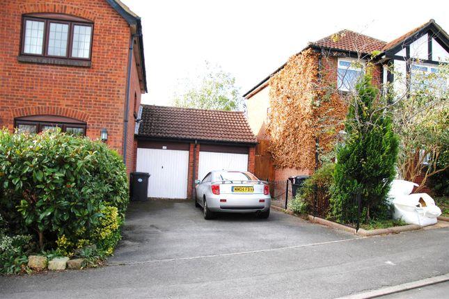 Thurney Drive Grange Park Swindon Sn5 4 Bedroom
