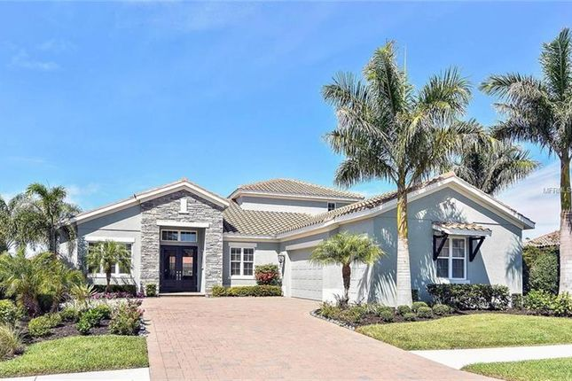 Thumbnail Property for sale in 20123 Passagio Dr, Venice, Florida, 34293, United States Of America